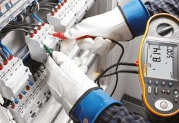Капитальный ремонт электрооборудования