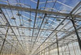 Прокладка кабельных линий для нужд тепличного комплекса «ДЦК»